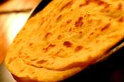 Indian Aloo Paratha